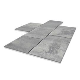 Тротуарные плиты