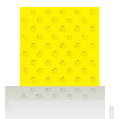 Тактильна плитка